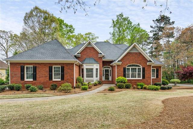 3626 Players Court, Douglasville, GA 30135 (MLS #6867066) :: Lucido Global