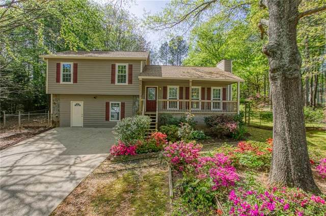 5965 Sutton Place, Douglasville, GA 30135 (MLS #6867078) :: North Atlanta Home Team