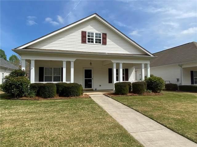 390 Emily Park, Fayetteville, GA 30215 (MLS #6867102) :: Lucido Global