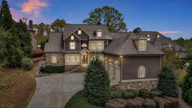 2205 Stoney Point Farm Road, Cumming, GA 30041 (MLS #6867104) :: North Atlanta Home Team