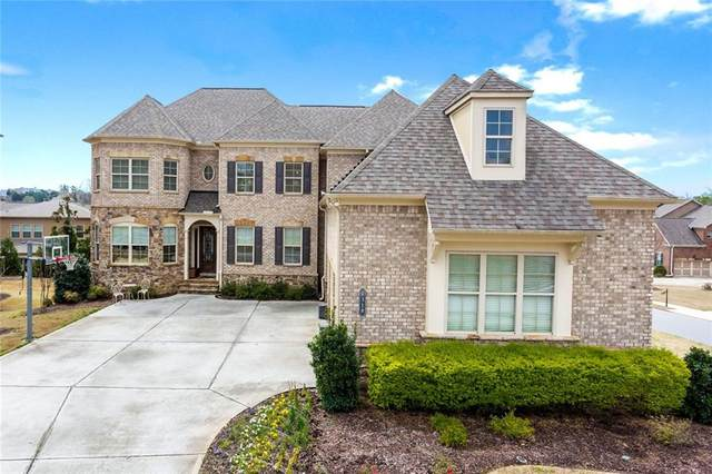 6310 Waxhaw Place, Suwanee, GA 30024 (MLS #6867113) :: North Atlanta Home Team
