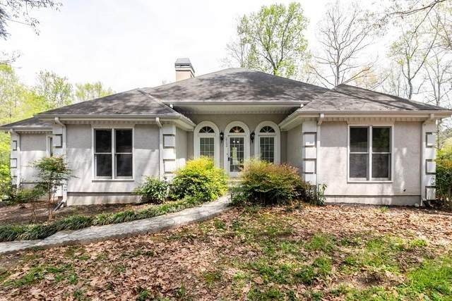 2700 Carnes Road, Jonesboro, GA 30236 (MLS #6867118) :: North Atlanta Home Team