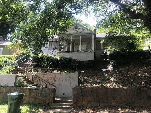 261 Lawton Street SW, Atlanta, GA 30314 (MLS #6867120) :: The Heyl Group at Keller Williams
