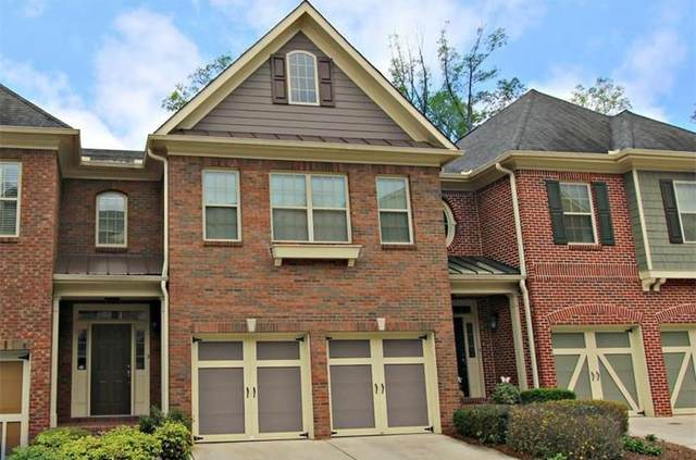 5227 Merrimont Drive, Johns Creek, GA 30022 (MLS #6867122) :: North Atlanta Home Team