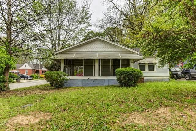 1430 Fulton Avenue, Atlanta, GA 30344 (MLS #6867142) :: RE/MAX Prestige