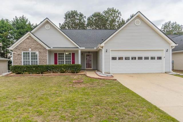 5910 Lenox Park Place, Sugar Hill, GA 30518 (MLS #6867153) :: North Atlanta Home Team