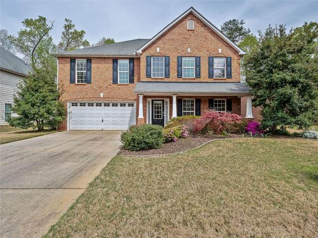 5516 Mossy View Drive, Douglasville, GA 30135 (MLS #6867154) :: North Atlanta Home Team