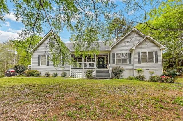 2275 Klondike Road SW, Conyers, GA 30094 (MLS #6867161) :: North Atlanta Home Team