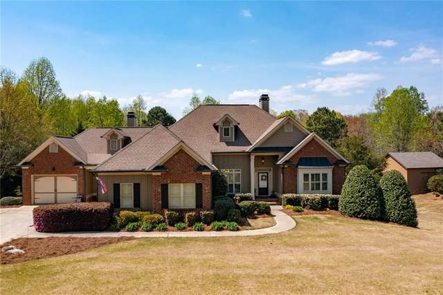 5592 Bogus Road, Gainesville, GA 30506 (MLS #6867195) :: Path & Post Real Estate