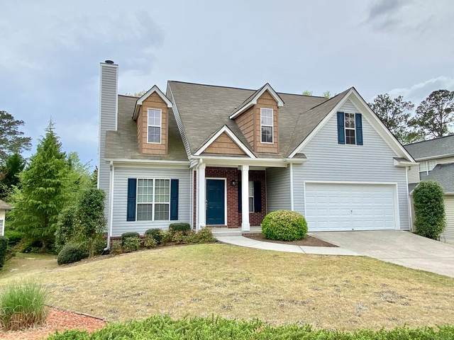 9979 Harmon Springs Drive, Villa Rica, GA 30180 (MLS #6867200) :: Lucido Global