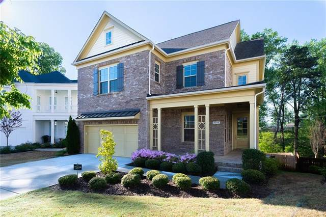 3016 Eamont Terrace, Atlanta, GA 30328 (MLS #6867205) :: RE/MAX Center