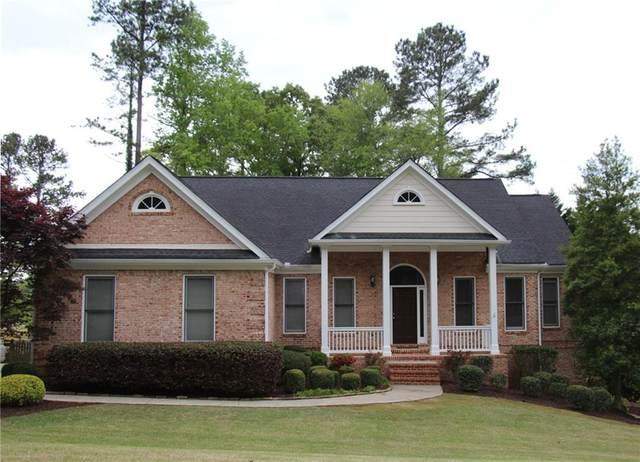 407 Jessica Lane, Woodstock, GA 30188 (MLS #6867219) :: North Atlanta Home Team