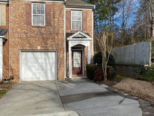 3791 Grovemont Place, Duluth, GA 30096 (MLS #6867229) :: Rock River Realty
