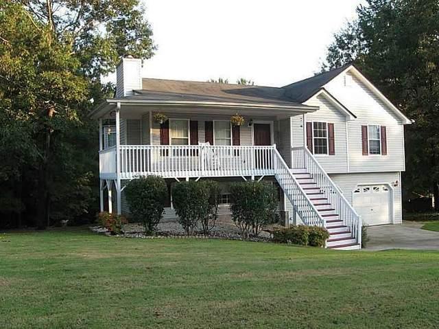 360 Lovejoy Circle, Powder Springs, GA 30127 (MLS #6867239) :: Maria Sims Group