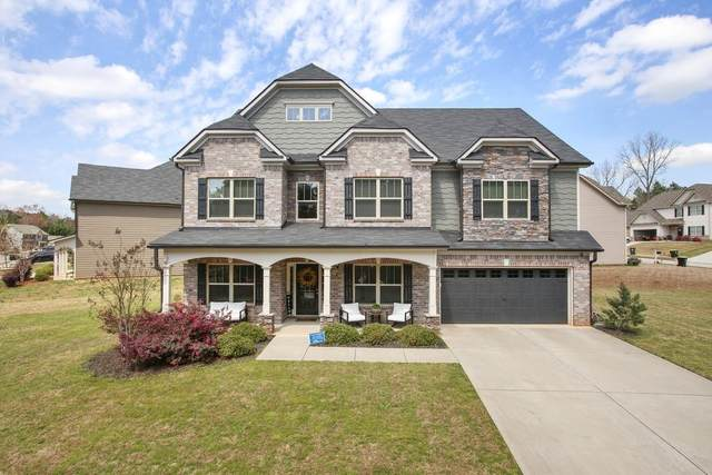 2547 Grayton Loop, Villa Rica, GA 30180 (MLS #6867240) :: Lucido Global