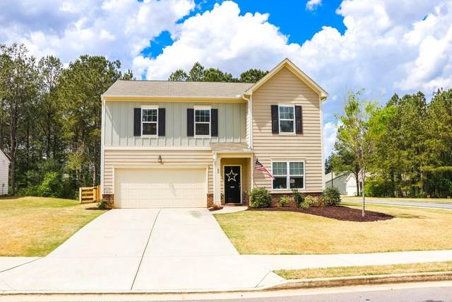 33 Stable Gate Drive, Cartersville, GA 30120 (MLS #6867254) :: The Realty Queen & Team