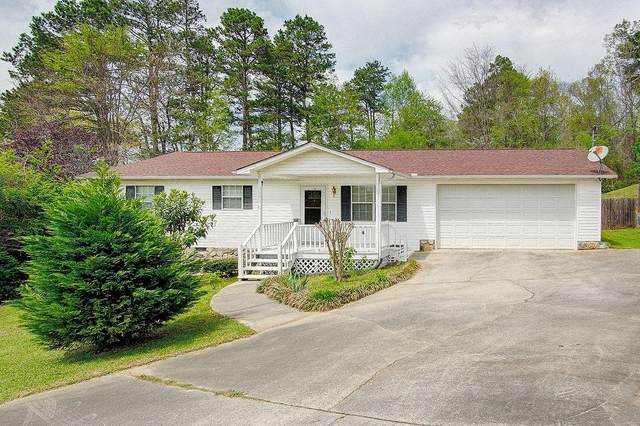 110 NE Lindsey Court, Calhoun, GA 30701 (MLS #6867263) :: North Atlanta Home Team