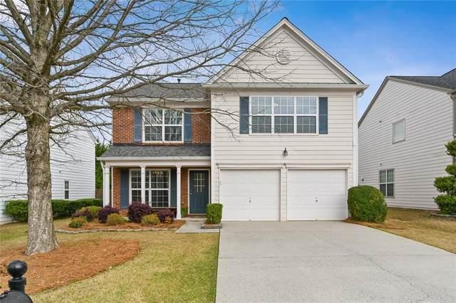 8835 Grappe Trace, Suwanee, GA 30024 (MLS #6867289) :: North Atlanta Home Team
