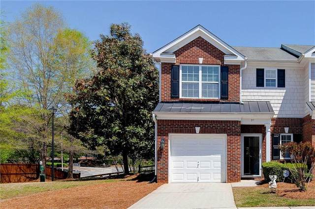 97 Brookway Trace, Norcross, GA 30071 (MLS #6867315) :: Lucido Global
