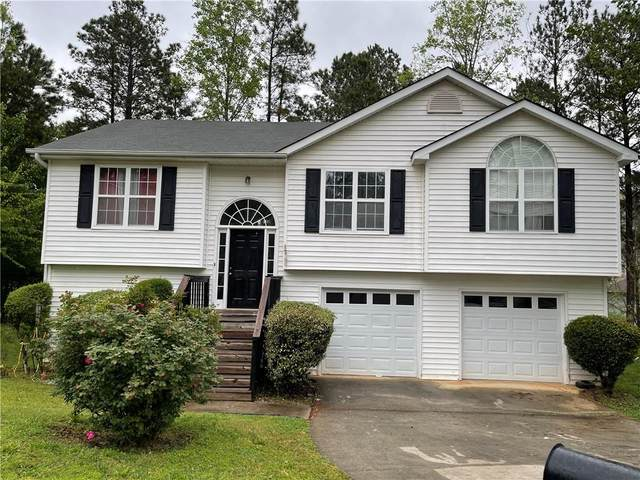 2262 Cypress Point Way, Lithonia, GA 30058 (MLS #6867319) :: The Realty Queen & Team