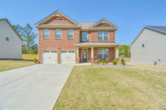 1213 Brookstone Circle, Conyers, GA 30012 (MLS #6867323) :: The Realty Queen & Team