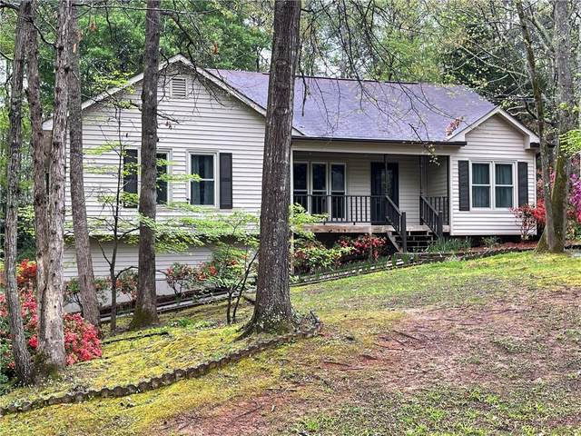 195 Lakeside Drive, Covington, GA 30016 (MLS #6867324) :: Compass Georgia LLC