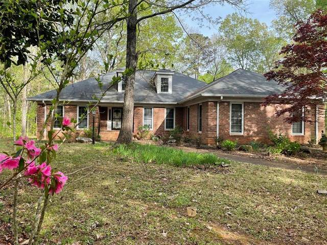 6462 Sara Glen Drive, Douglasville, GA 30135 (MLS #6867331) :: Lucido Global