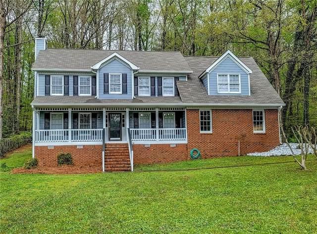 3516 Hadley Place, Snellville, GA 30039 (MLS #6867335) :: North Atlanta Home Team