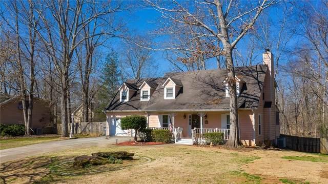 1930 Amber Dawn Way, Lawrenceville, GA 30043 (MLS #6867346) :: Path & Post Real Estate