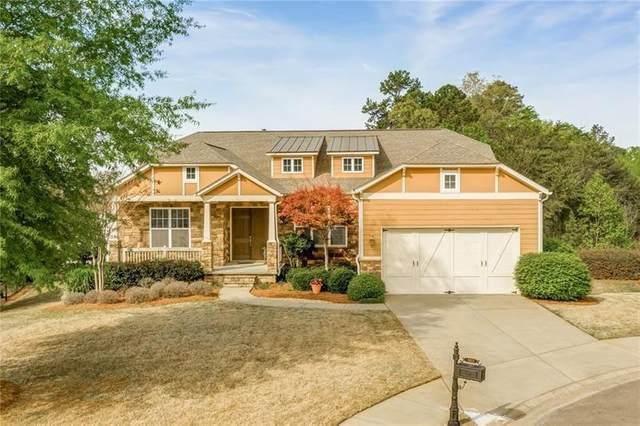 303 Puckett Creek Court, Canton, GA 30114 (MLS #6867348) :: North Atlanta Home Team
