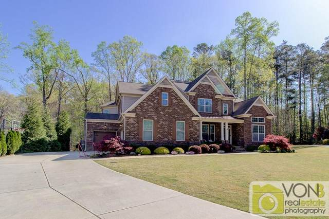3150 Sundew Drive NW, Acworth, GA 30101 (MLS #6867363) :: Path & Post Real Estate