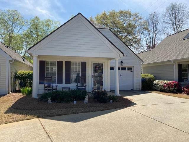 144 Rose Cottage Lane, Woodstock, GA 30189 (MLS #6867368) :: Maria Sims Group