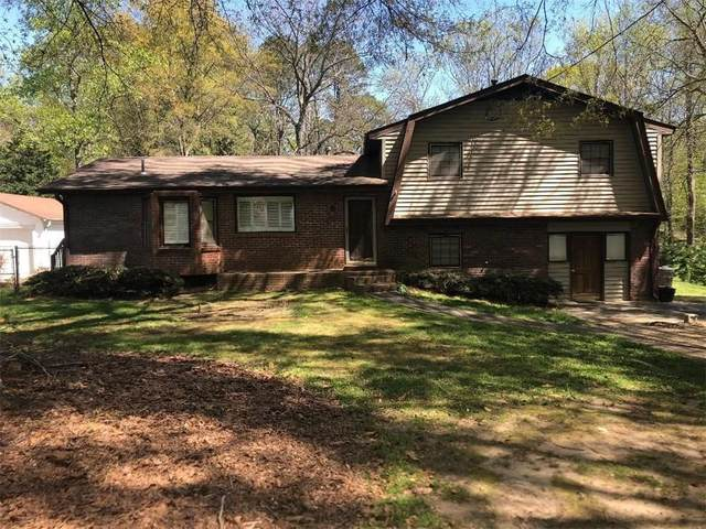 143 Durham Street SW, Marietta, GA 30064 (MLS #6867387) :: North Atlanta Home Team