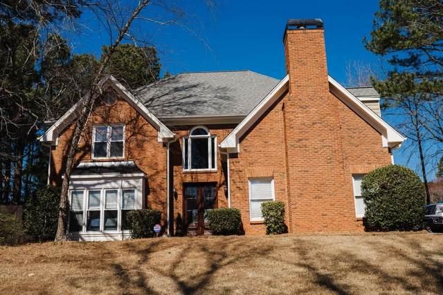 290 Rolling Mist Court, Alpharetta, GA 30022 (MLS #6867423) :: North Atlanta Home Team