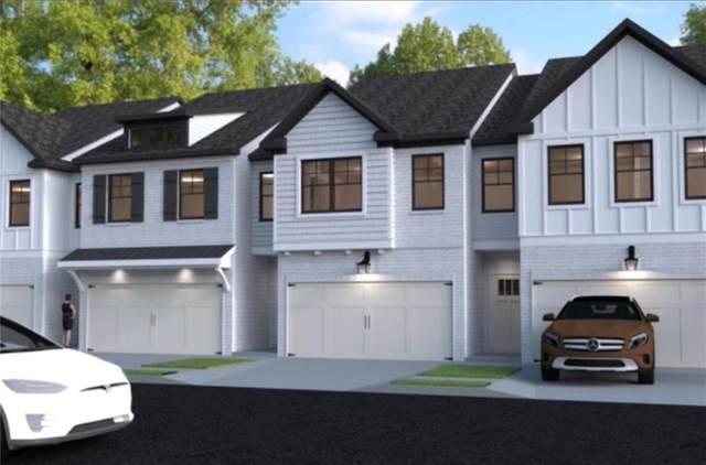 18 Caison Drive #119, Winder, GA 30680 (MLS #6867425) :: Thomas Ramon Realty