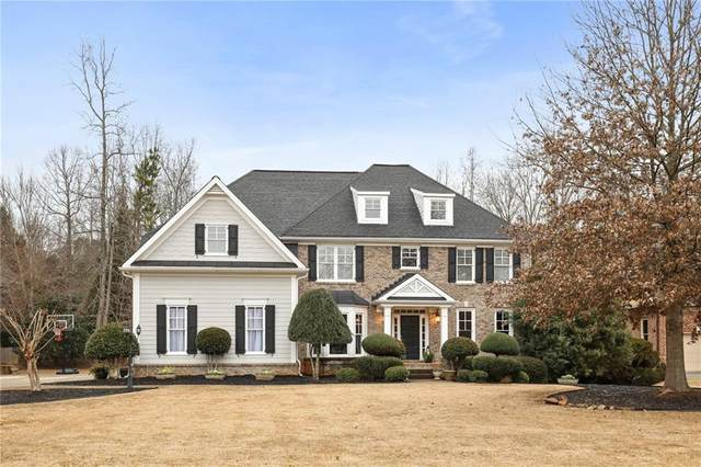 1422 Orange Shoals Drive, Canton, GA 30115 (MLS #6867427) :: Lucido Global