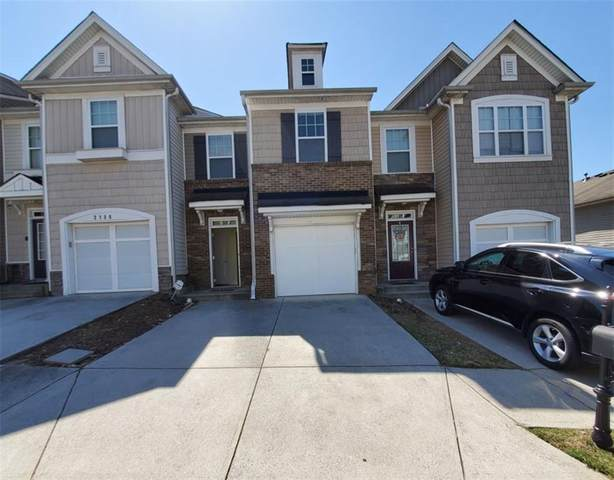 2157 Executive Drive, Duluth, GA 30096 (MLS #6867433) :: Lucido Global
