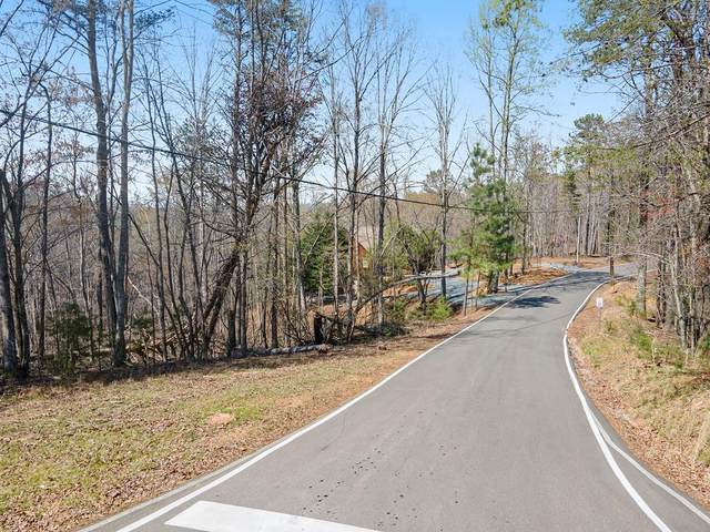 0 Garfield Drive, Ellijay, GA 30540 (MLS #6867434) :: Kennesaw Life Real Estate