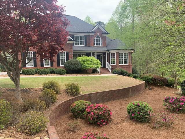 2044 Ewing Estates Drive, Dacula, GA 30019 (MLS #6867436) :: The Zac Team @ RE/MAX Metro Atlanta