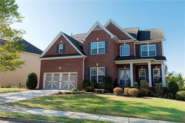 4390 Idlewood Drive, Cumming, GA 30040 (MLS #6867439) :: North Atlanta Home Team