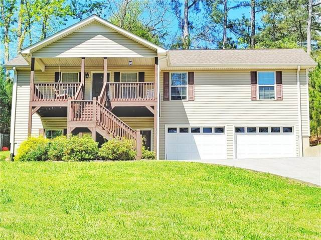 127 Sunrise Circle SE, Calhoun, GA 30701 (MLS #6867441) :: The Zac Team @ RE/MAX Metro Atlanta