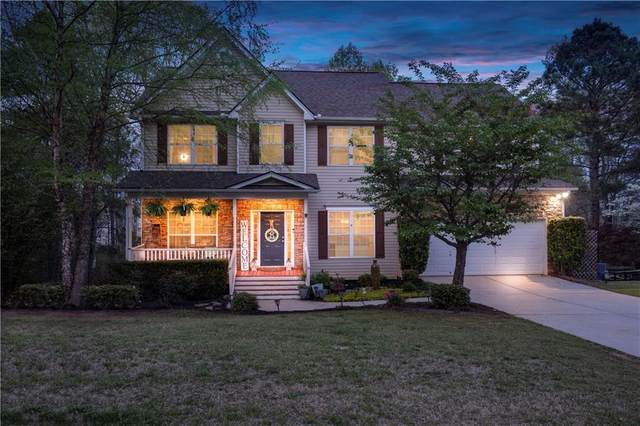 9320 Woodland Tree Lane, Cumming, GA 30028 (MLS #6867444) :: North Atlanta Home Team