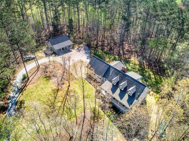 9021 W Banks Mill Road W, Winston, GA 30187 (MLS #6867450) :: Lucido Global