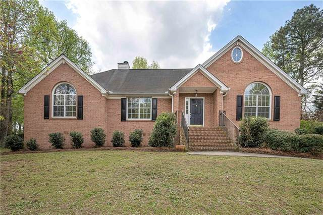 3987 Spring Terrace, Douglasville, GA 30134 (MLS #6867452) :: Lucido Global