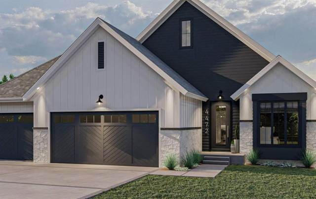 2235 Kings Forest Drive SE, Conyers, GA 30013 (MLS #6867472) :: The Realty Queen & Team