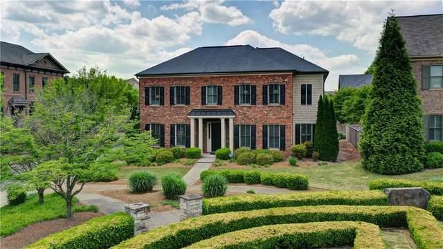 2003 Heathermere Way, Roswell, GA 30075 (MLS #6867485) :: North Atlanta Home Team