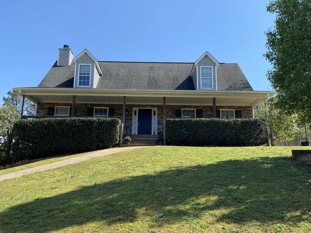 130 Oakbrook Lane, Covington, GA 30016 (MLS #6867507) :: North Atlanta Home Team