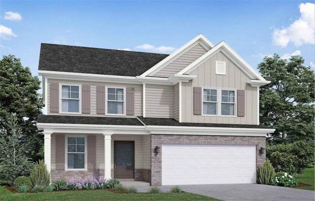 112 Lexington Place Drive, Griffin, GA 30223 (MLS #6867515) :: North Atlanta Home Team