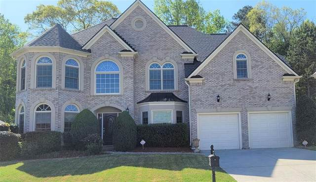 3275 Thimbleberry Trail, Dacula, GA 30019 (MLS #6867519) :: Path & Post Real Estate