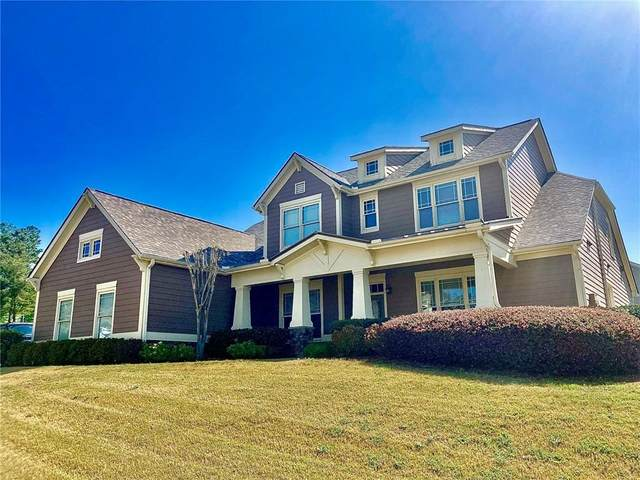 200 Longleaf Court, Canton, GA 30114 (MLS #6867523) :: North Atlanta Home Team